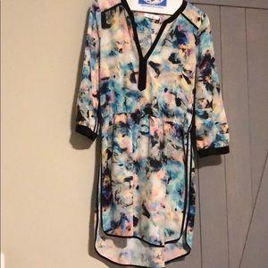 Parker Multi-color Dress